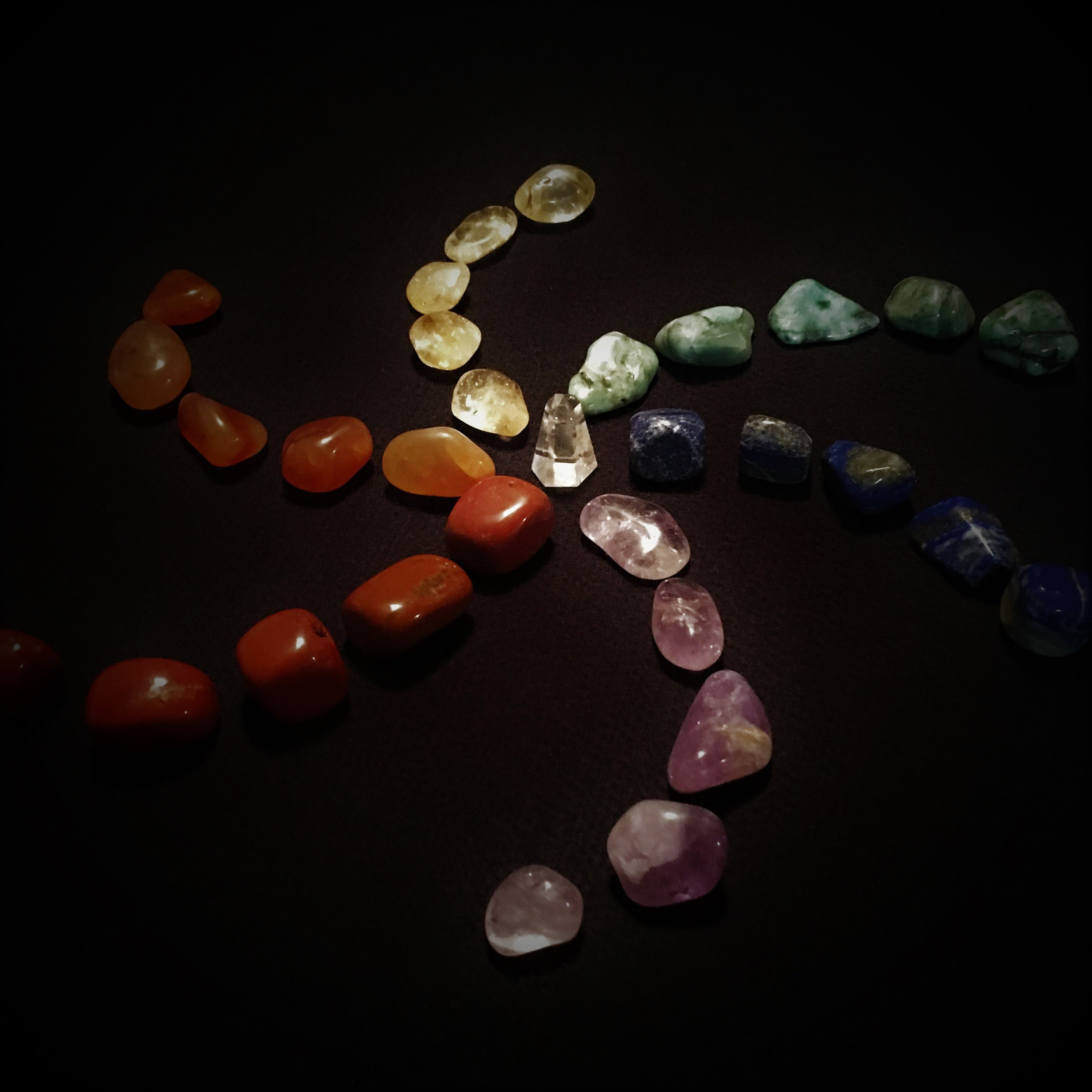 Our Top Five Must Have Healing Crystals for Beginners