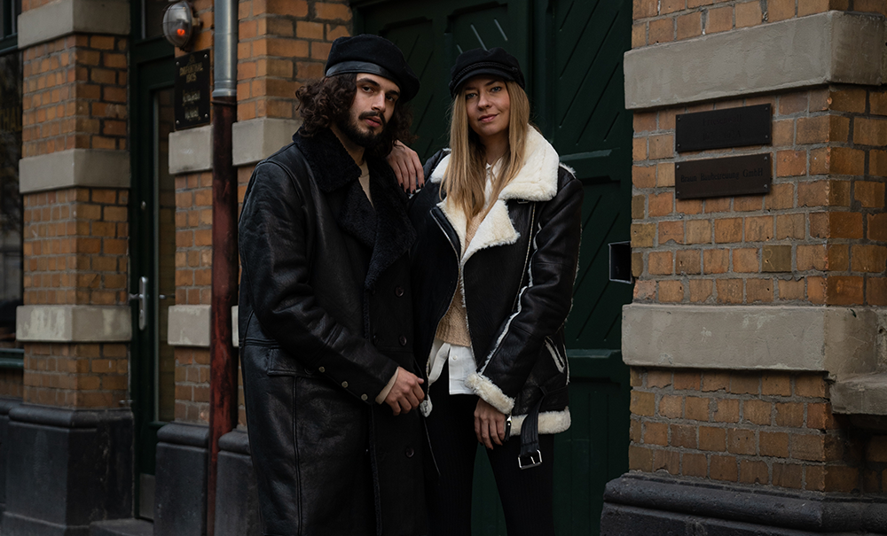 Der Shearling Style Guide