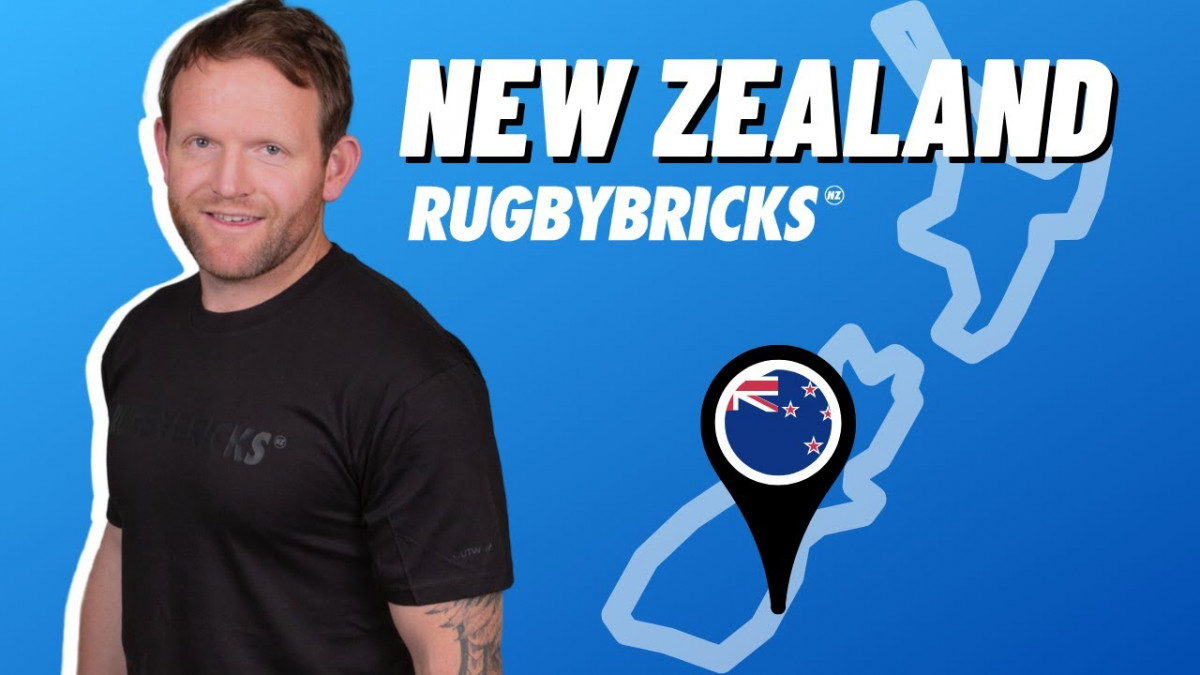 Where Are Rugby Bricks Tees Made? @rugbybricks.