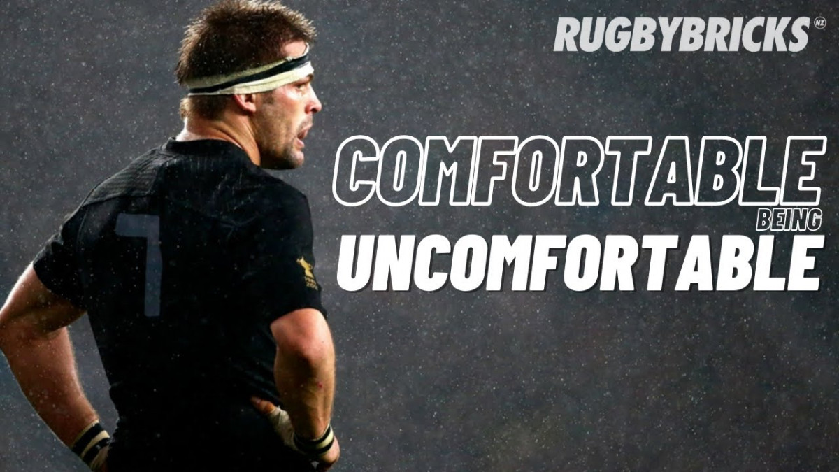 Rachel Vickery | Intentionally Training Your Body To Be Comfortable Being Uncomfortable