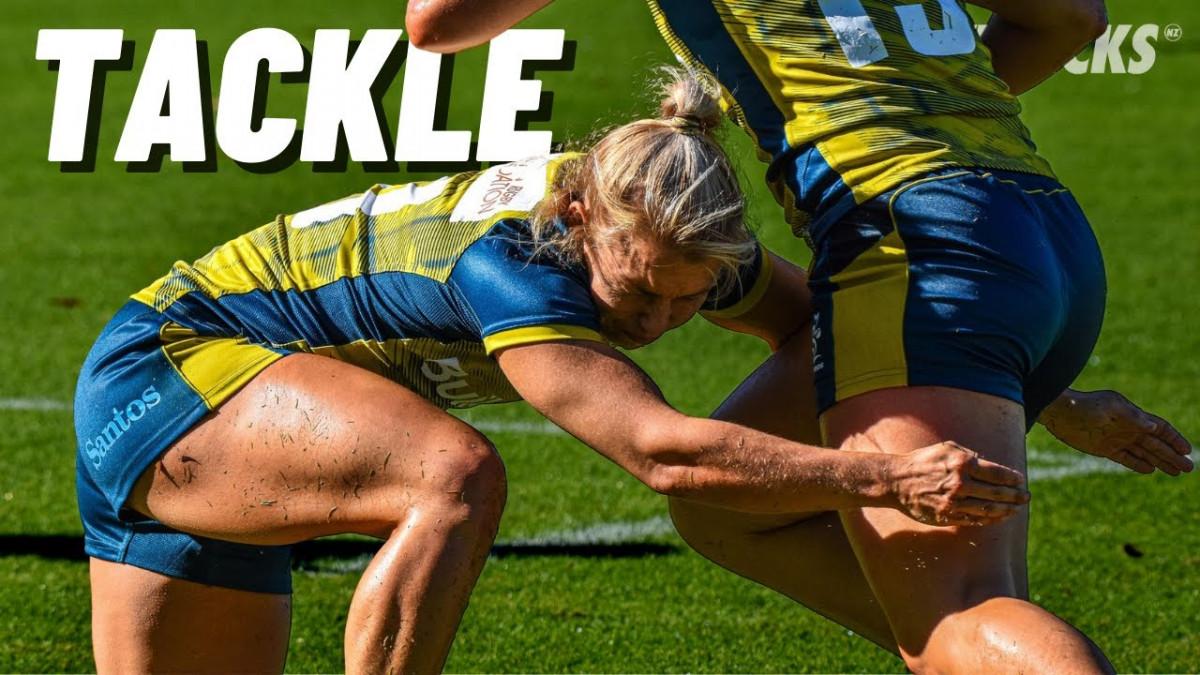 Rugby Tackle Work @rugbybricks.
