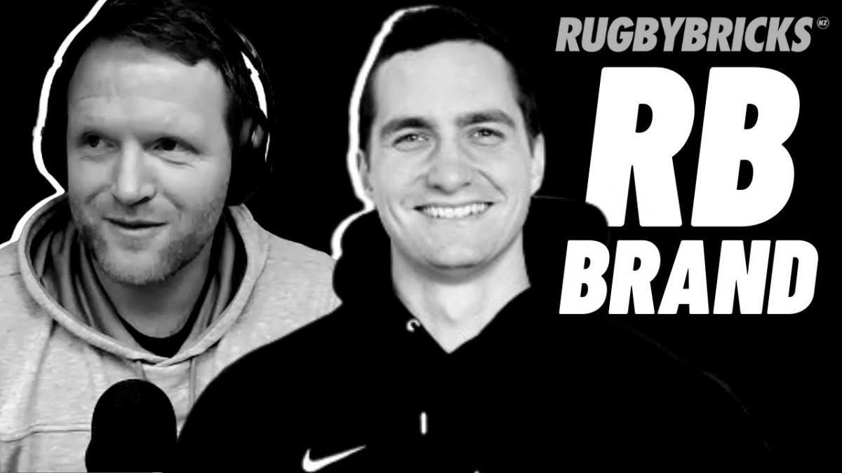Kale Panoho | @rugbybricks Living In a Digital World
