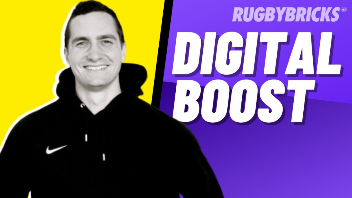 Growing Businesses Having An Online Presence @rugbybricks Podcast
