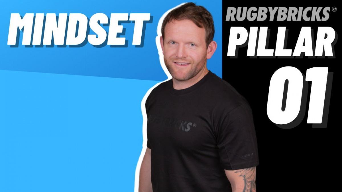 Kicking Mindset | @rugbybricks | 10 Pillars of Goal Kicking 01 Mindset