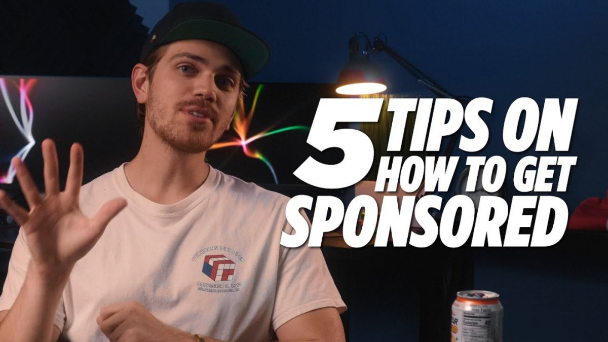 Trying to get sponsored? 5 Tips from SpeedCubeShop CEO