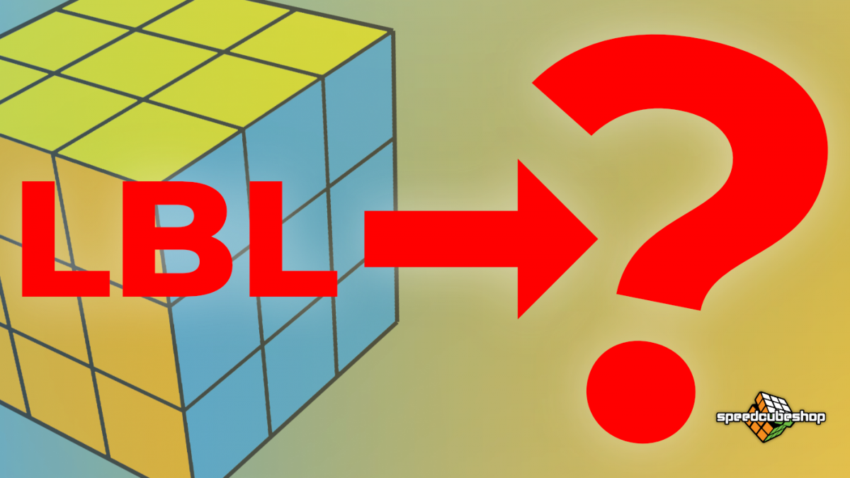 What Advanced 3x3 Method to Learn After Learning Beginners
