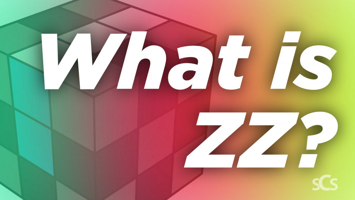 What is the ZZ Speed Cubing Method? ZZ Method Overview