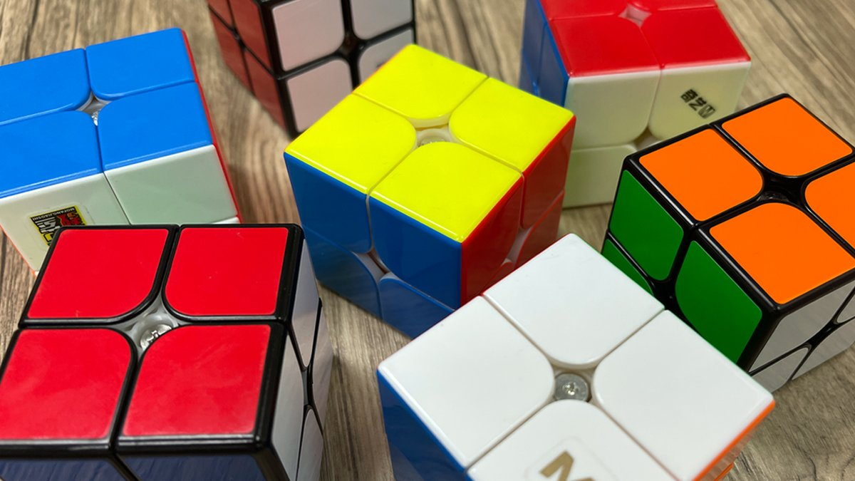 2x2 Speed Cubes | Everything you need to know