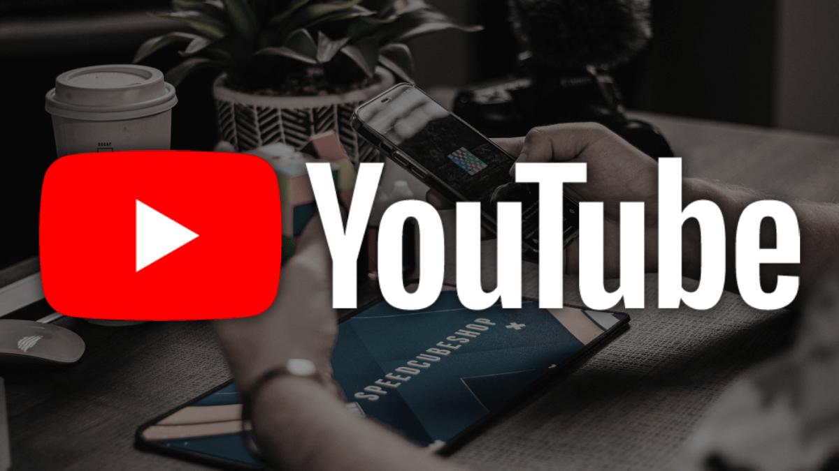Top 5 best Speed Cubing YouTubers