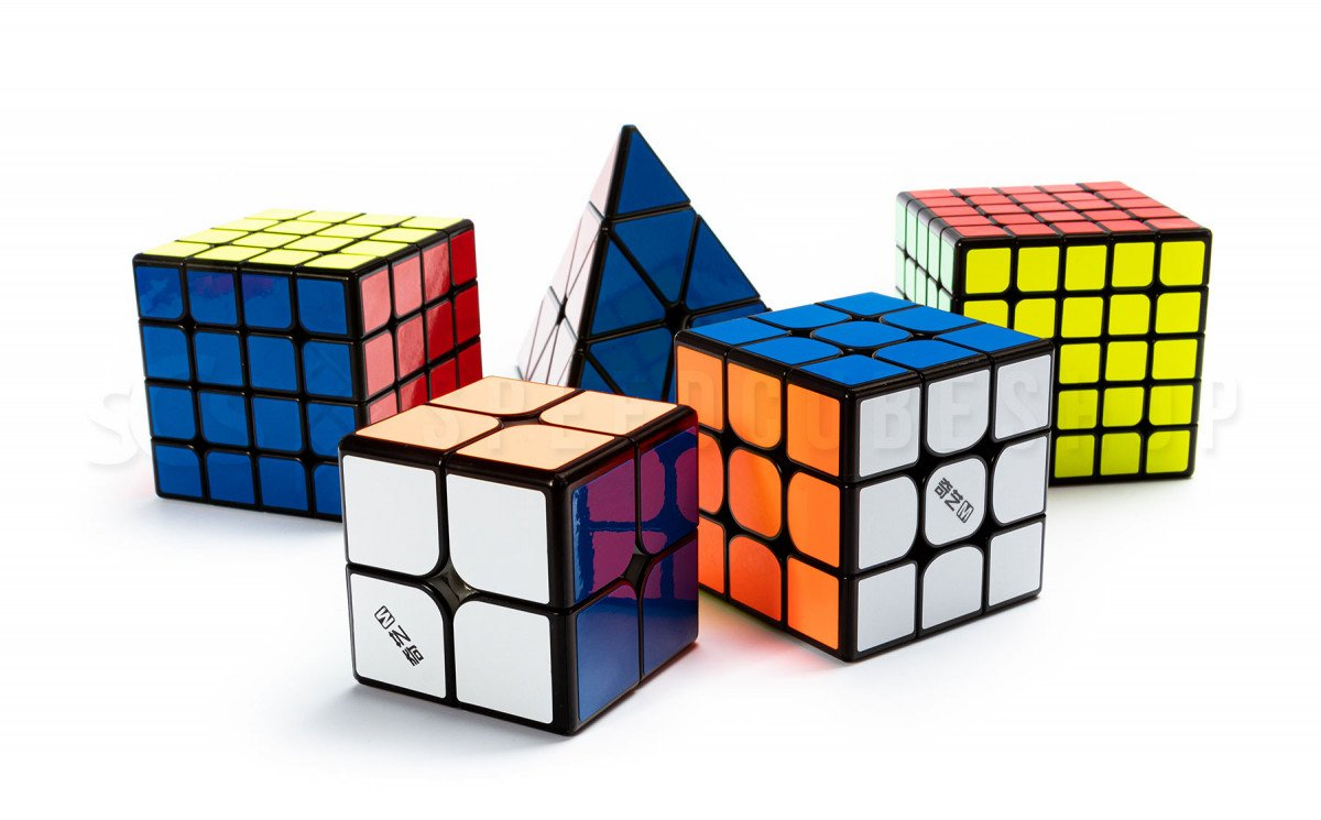 Finding the Best Speed Cube - What Should I Look For?