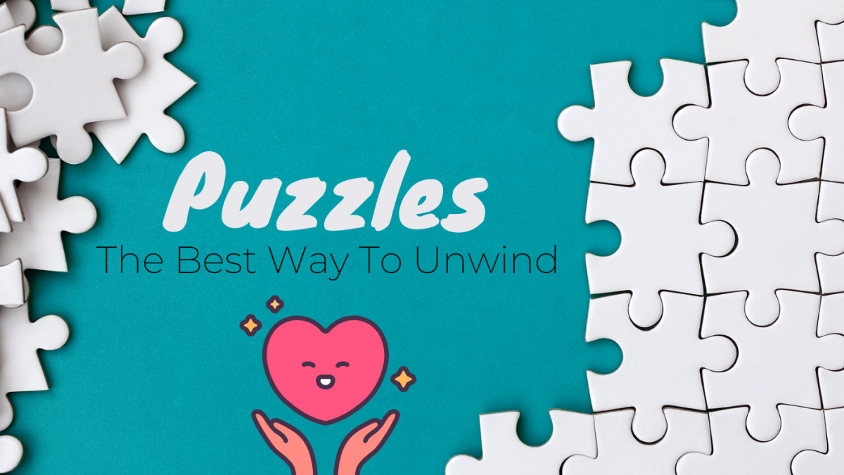 Puzzles - The Best Way To Unwind