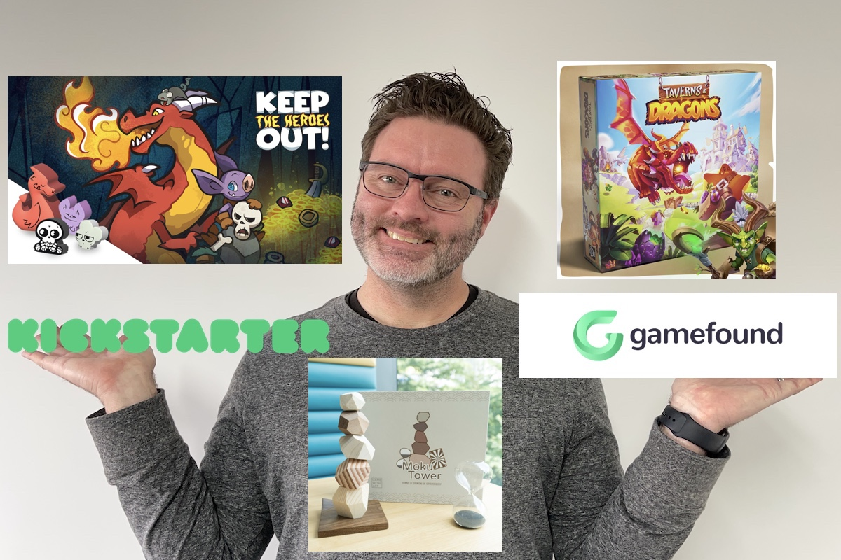 What's Hot This Week on Kickstarter?