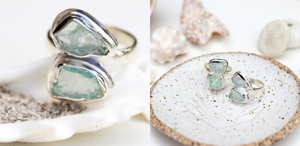All about our new Aquamarine collection