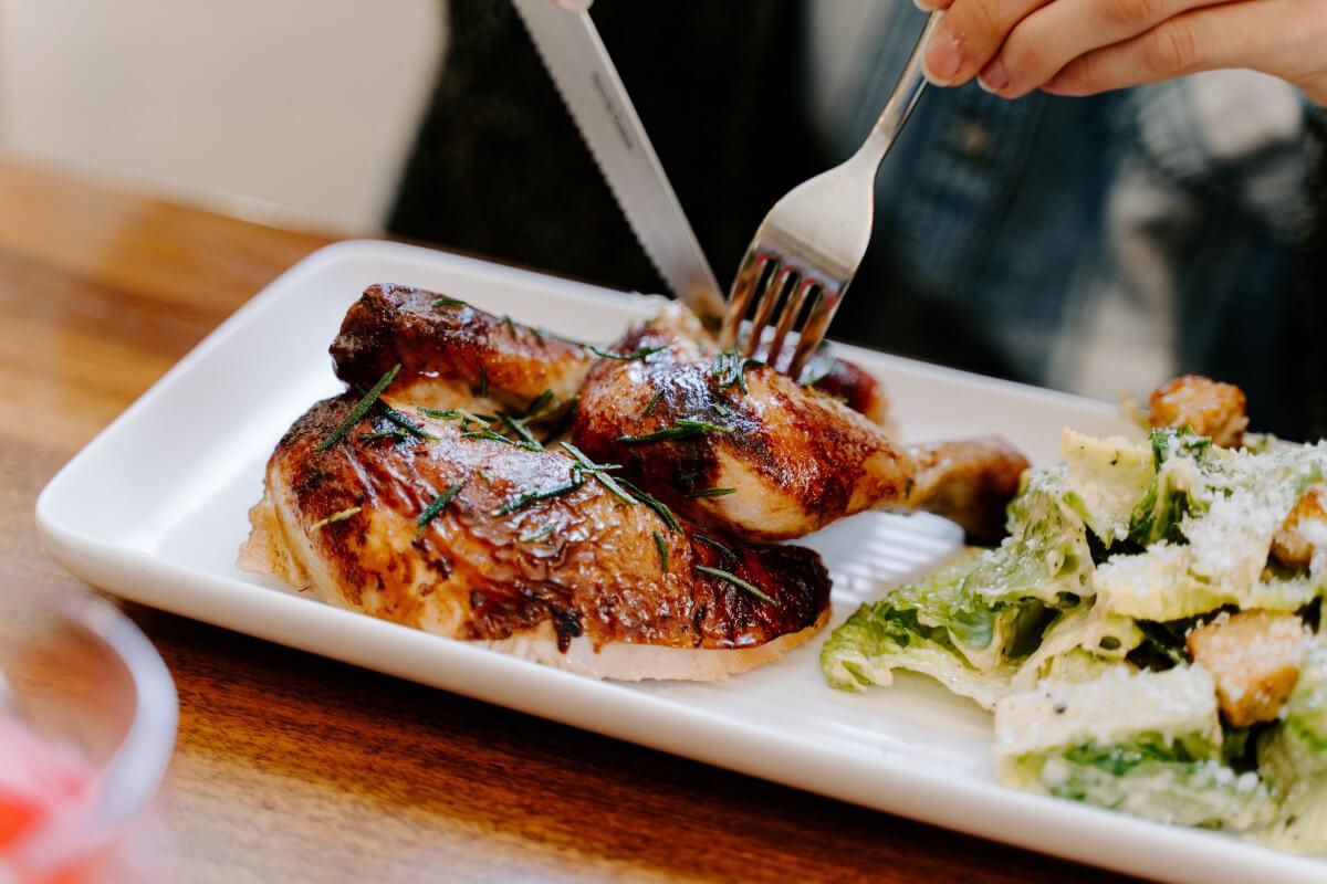 Chicken Recipe Ideas + Slow Cooker Buffalo Chicken