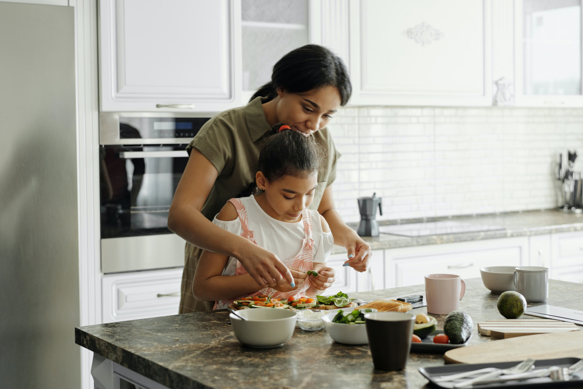 Back-to-School Meals: Keeping them Simple and Nutritious