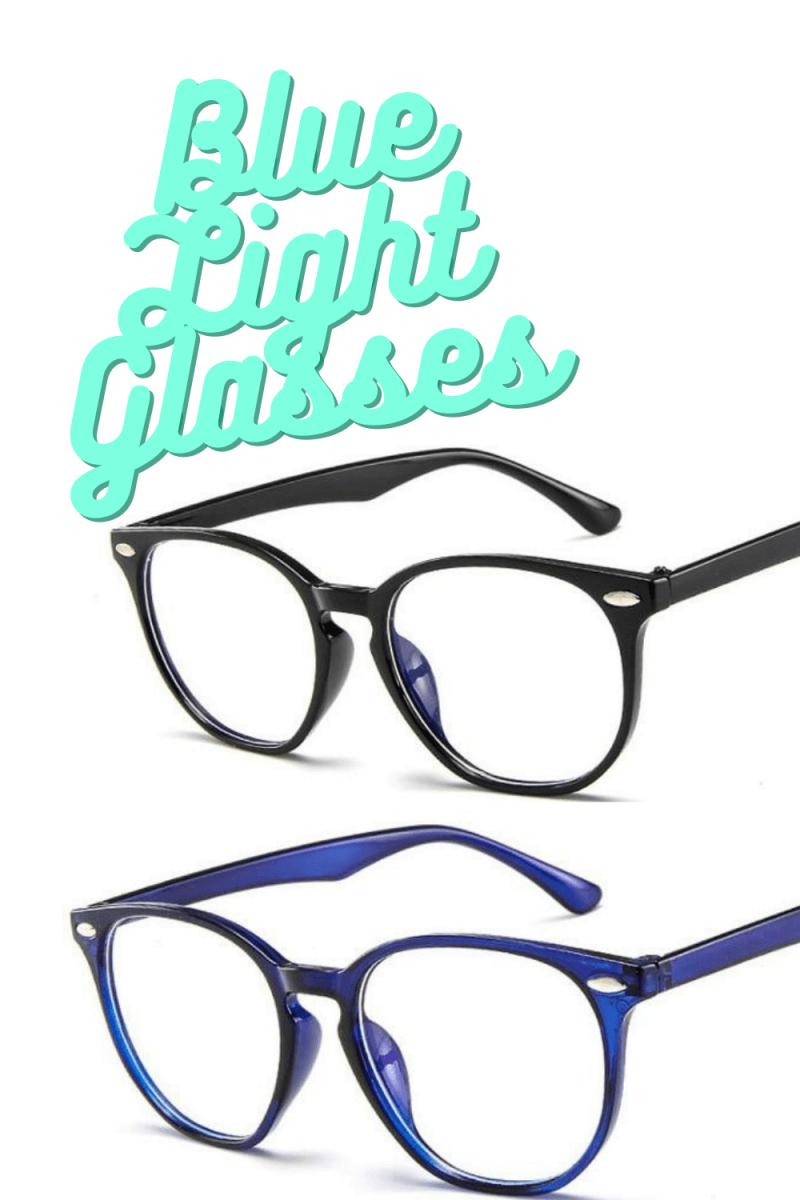 Anti glare blue light glasses- useful or not?
