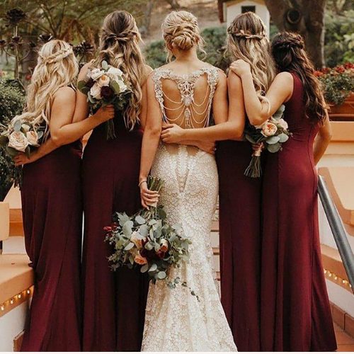 Bridesmaid Gift Guide- The Best Ways to Pamper Your Leading Ladies