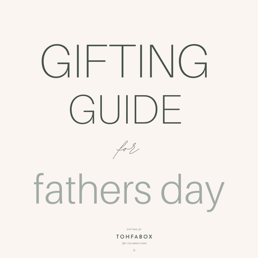 The Ideal Gifting Guide for Fathers Day