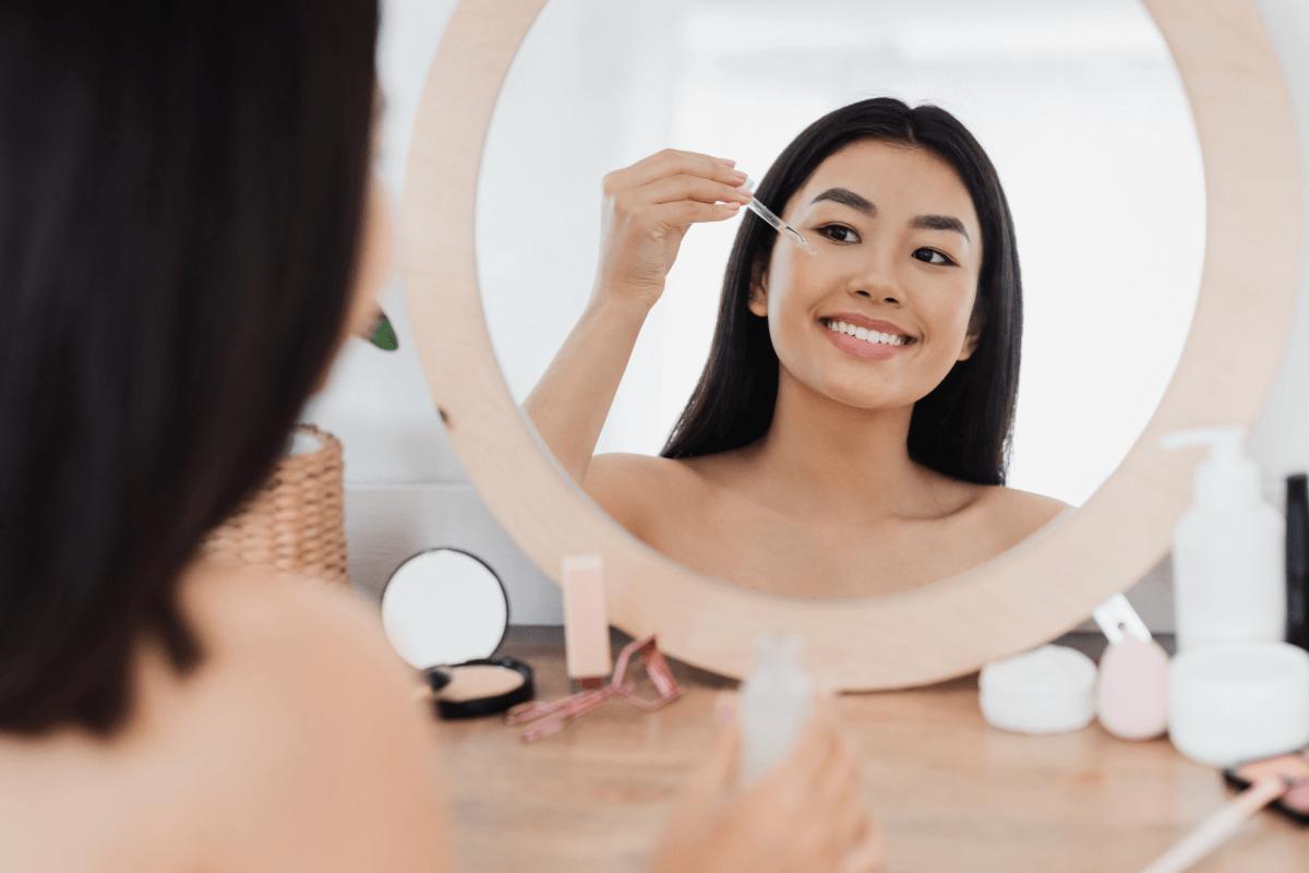 The Benefits Of CBD Oil In Skincare