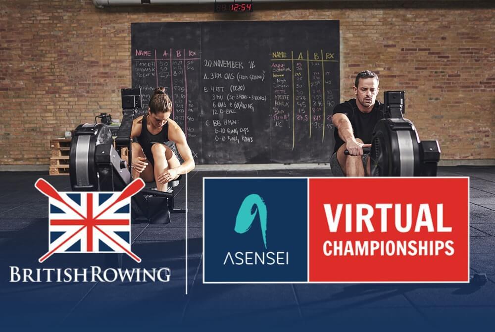 british rowing virtual championships