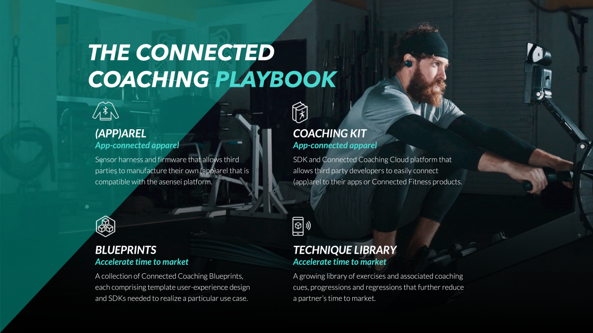 The Connected Coaching Playbook from asensei.