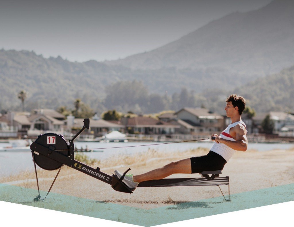 asensei for rowing