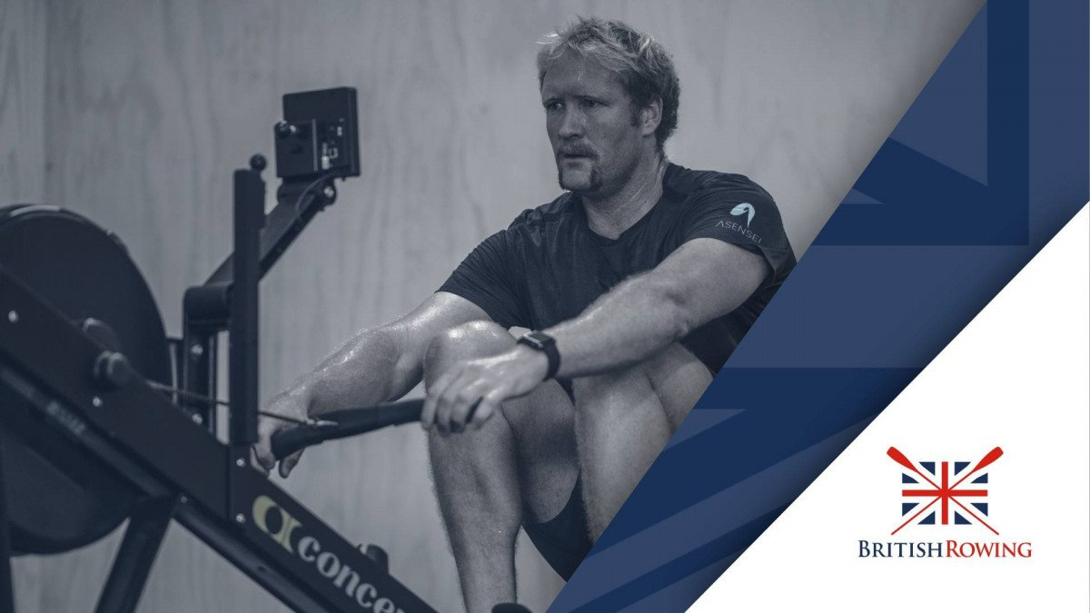 British Rowing Partners with asensei to Deliver Connected Coaching