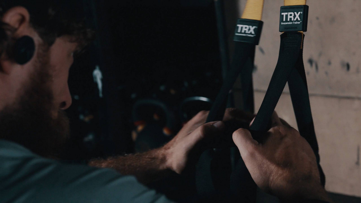 asensei & TRX Partner to Deliver Connected Coaching For Functional Fitness
