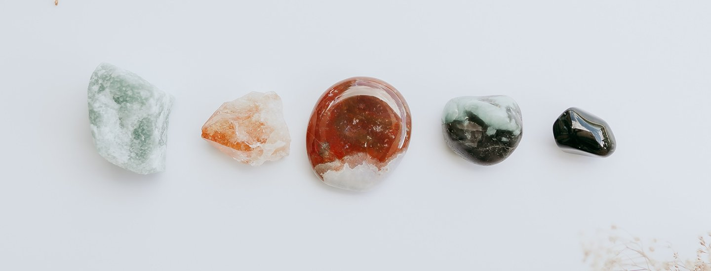 Crystals for Aries Season