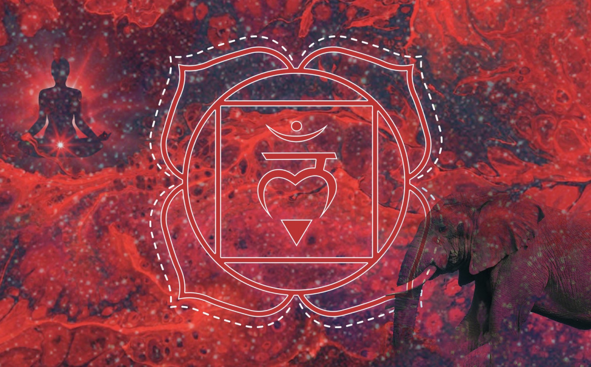 The Root Chakra: Crystals & Tips to Balance your Root Chakra