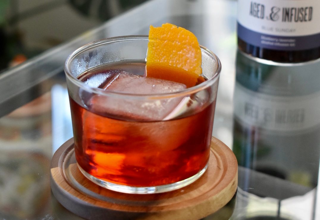 Three Negroni Recipes for Slow Sipping