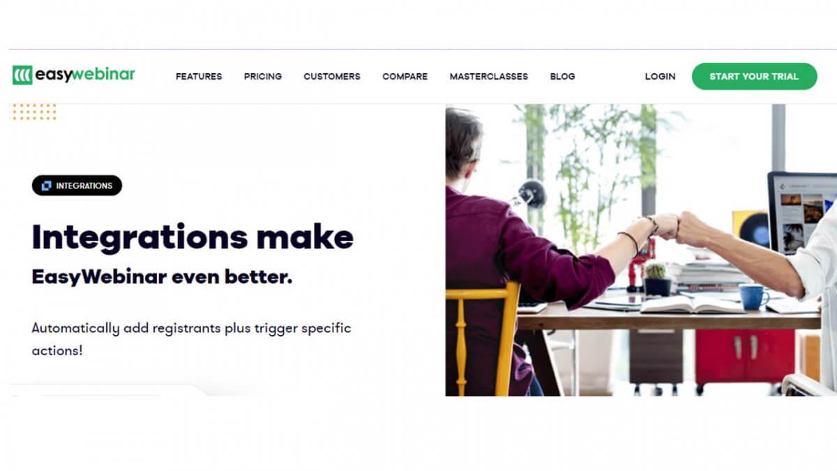 easywebinar(イージーウェビナー)って何?ウェビナー配信がとてもスムーズだと人気!