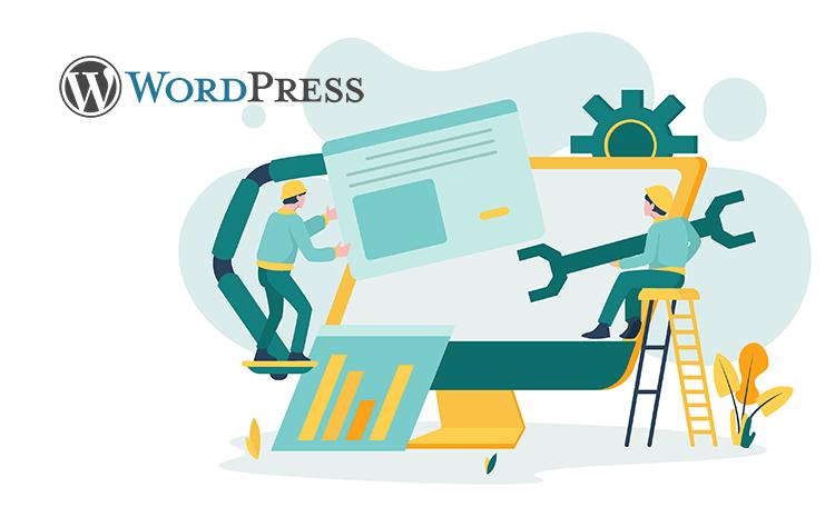 WordPressの保守管理サービスの初回設定時に行っていること