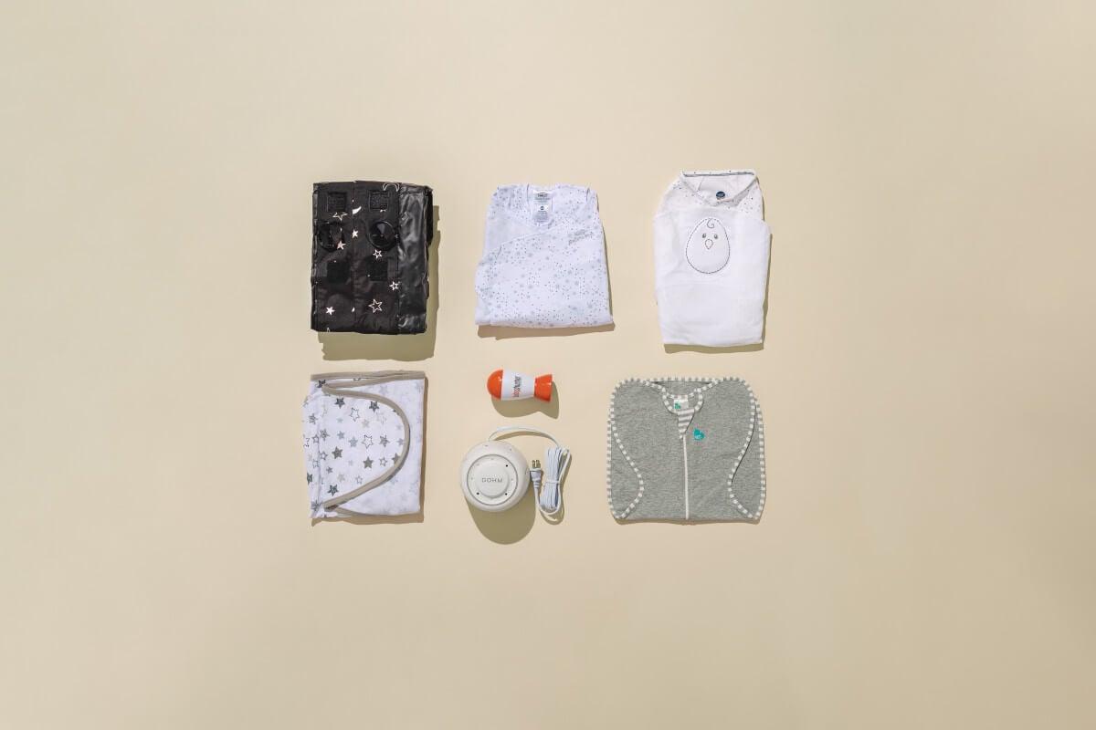 3 Essential Tips for Newborn Sleep