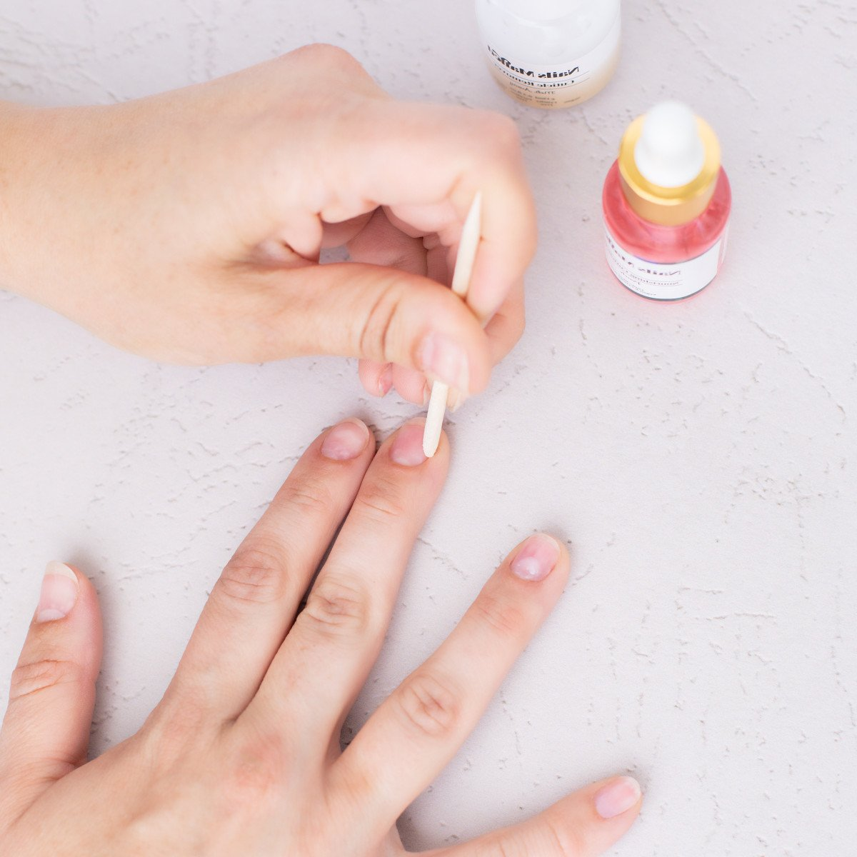 Caring for Your Cuticles & Cuticle Health