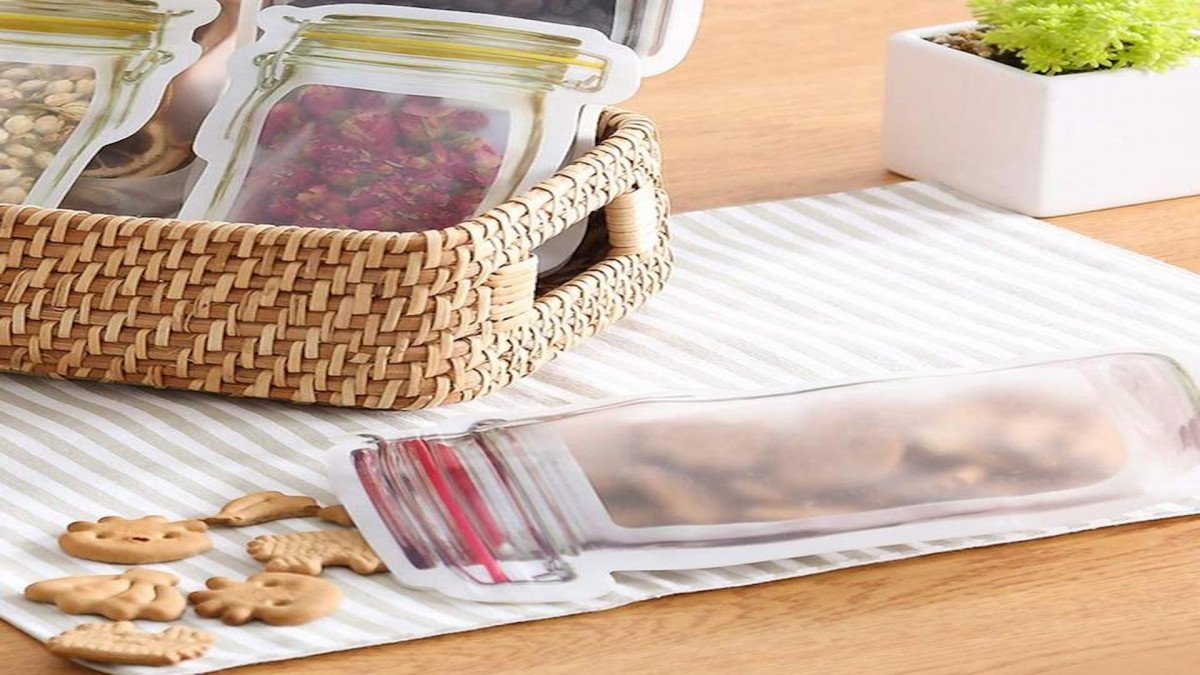 Pantry Organisation Tips for a Clutter-Free Kitchen