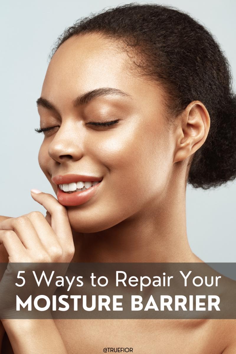 5 Ways to Repair Your Moisture Barrier