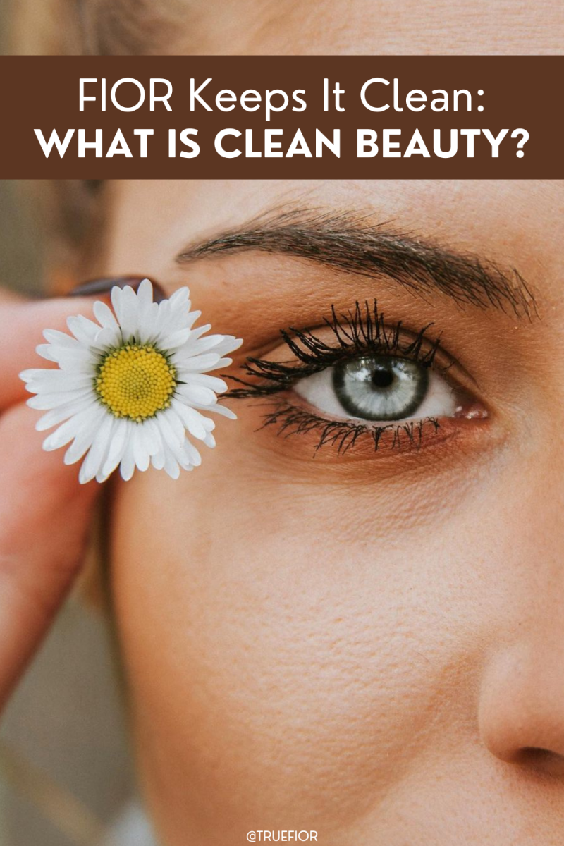 What Is Clean Beauty