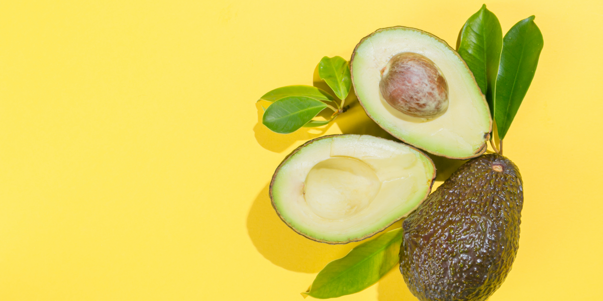 9 Plant-Based Foods for Healthy Skin