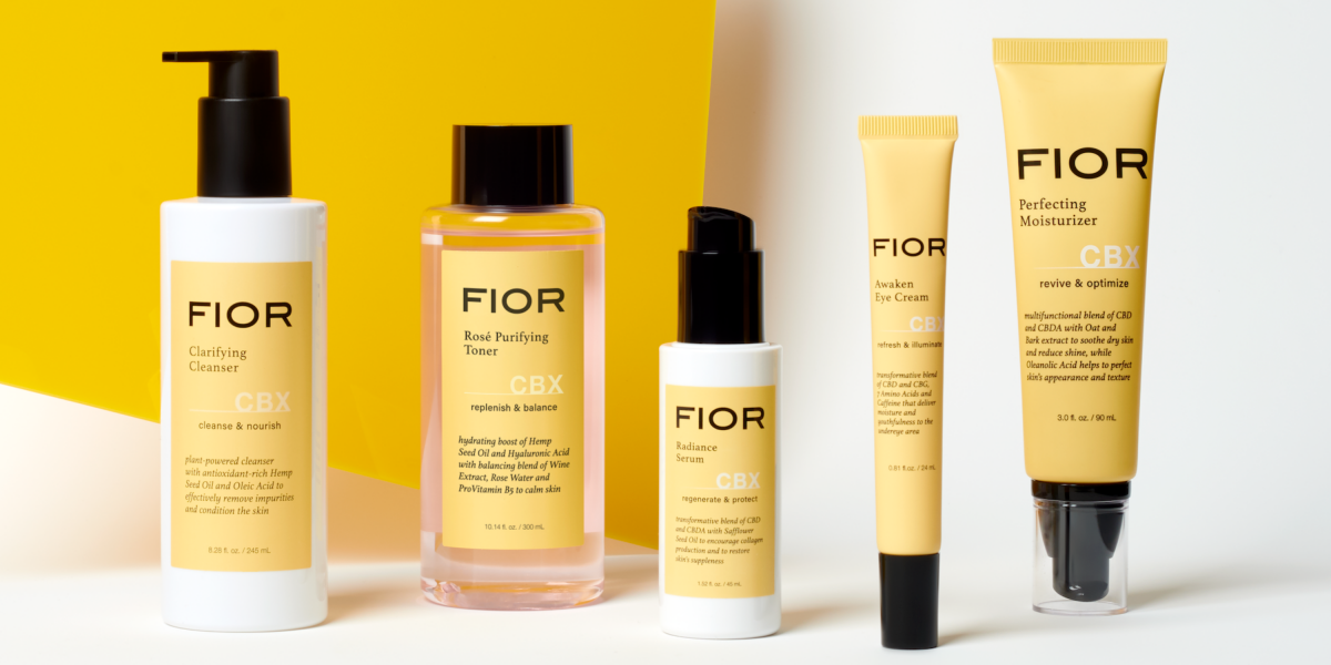 FIOR Keeps It Clean: What is Clean Beauty?