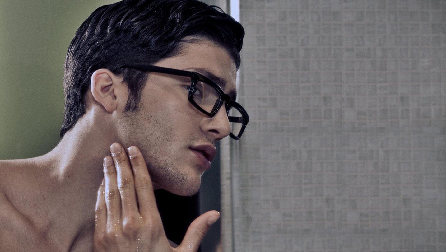 The Anatomy of Men's Skin