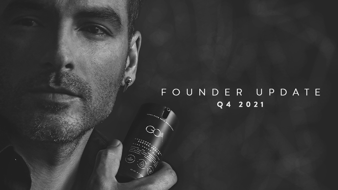 Founder Update Q4 2021   New Launches