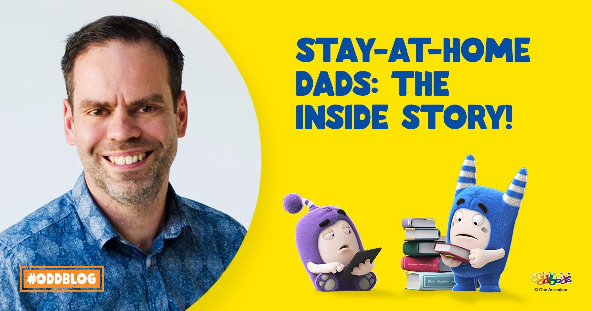 Dad's The Way I Like It: A Chat with DadblogUK John Adams