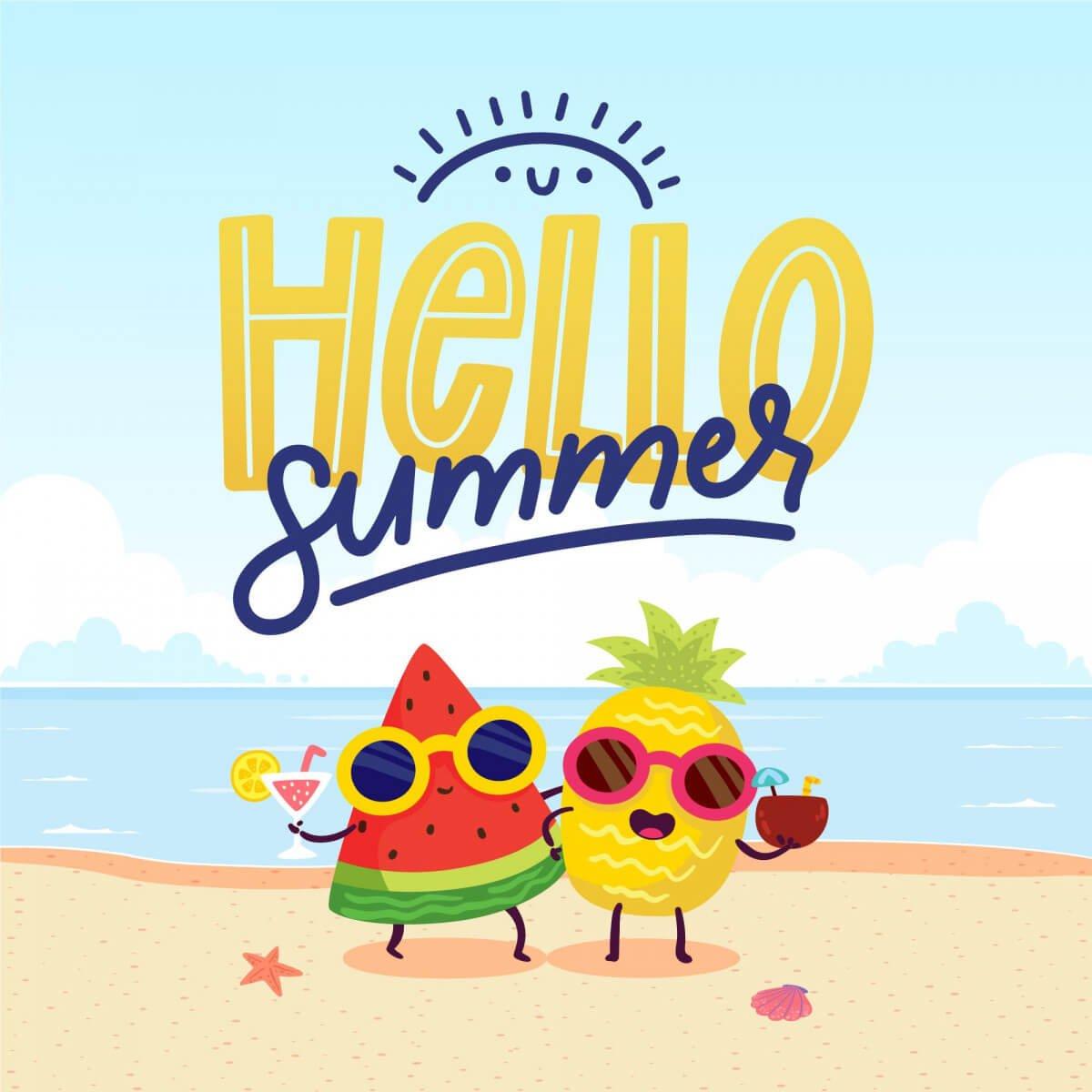 5 Best Summer Activities For Your Best Season Ever