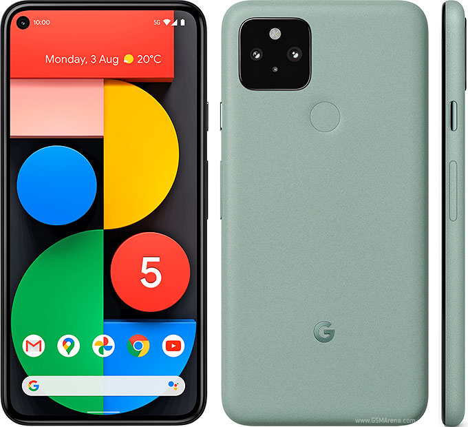 Pixel 5a Rumors: Release Dates And The Best Pixel 5a Case