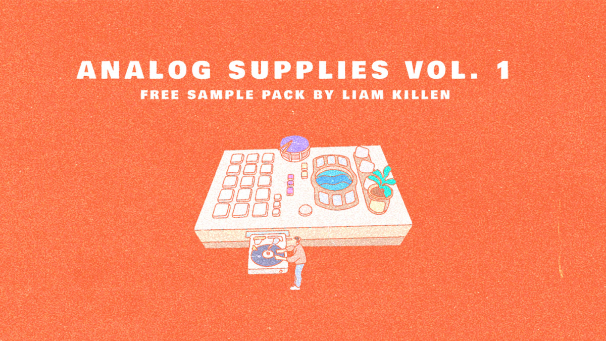 Analog Supplies Vol. 1