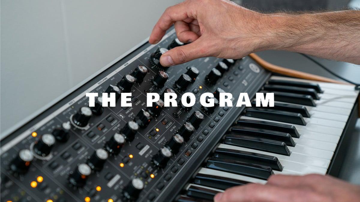Introducing THE PROGRAM