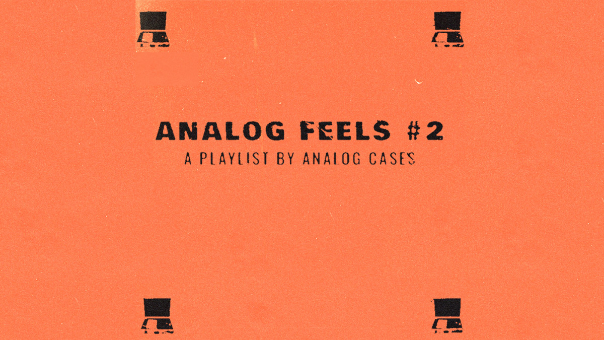 ANALOG FEELS #2