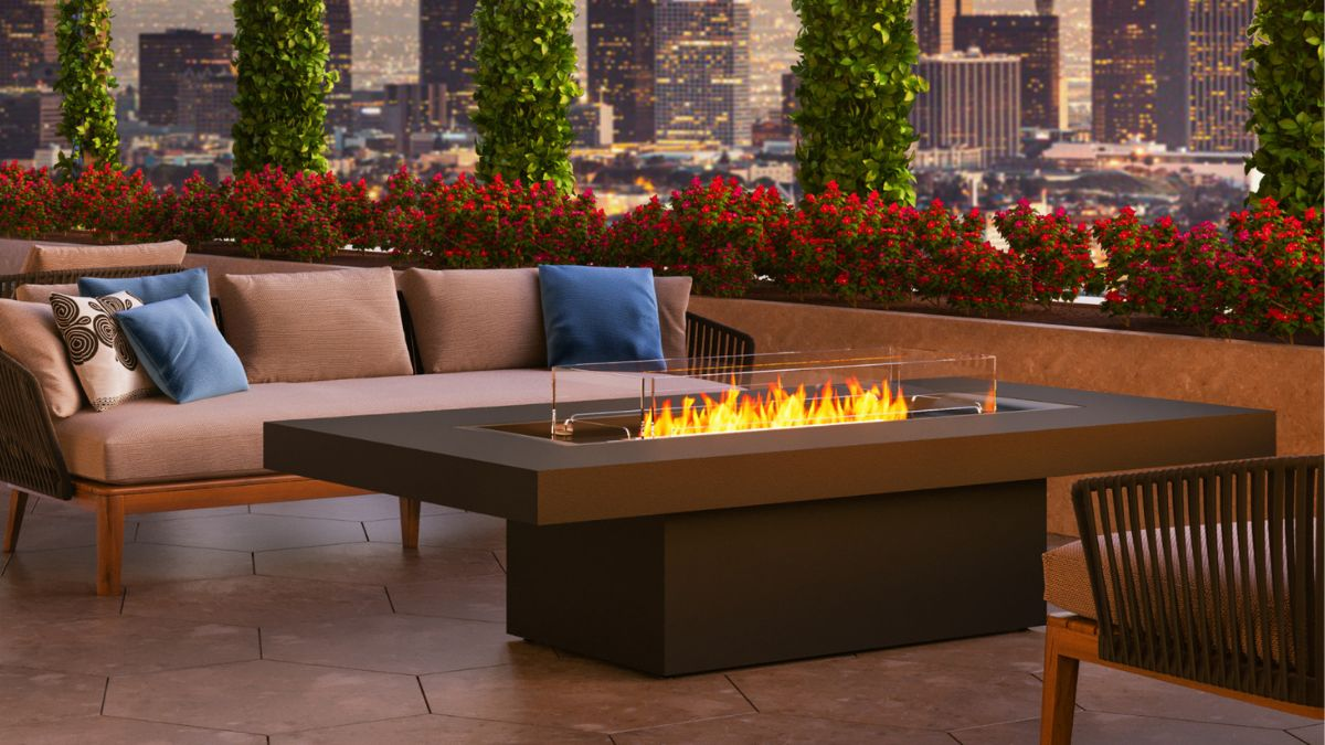 Are Bioethanol Fire Pits Safe?