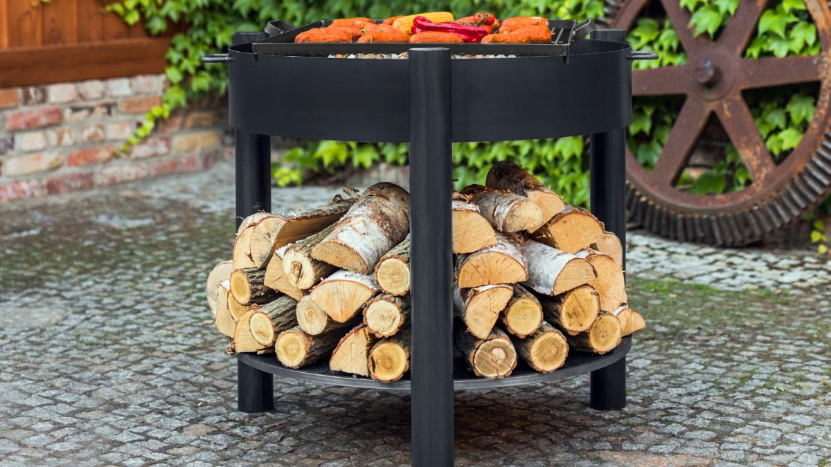 How much does a fire pit cost?